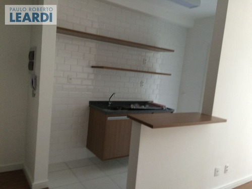 apartamento planalto paulista  - são paulo - ref: 550947