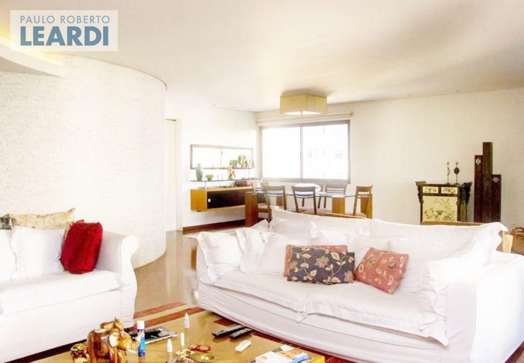 apartamento planalto paulista  - são paulo - ref: 563475
