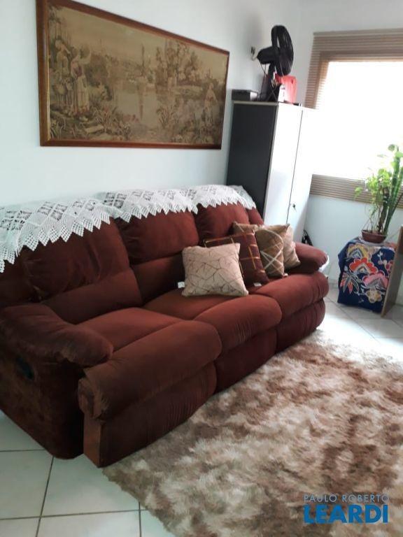 apartamento - planalto paulista  - sp - 576374
