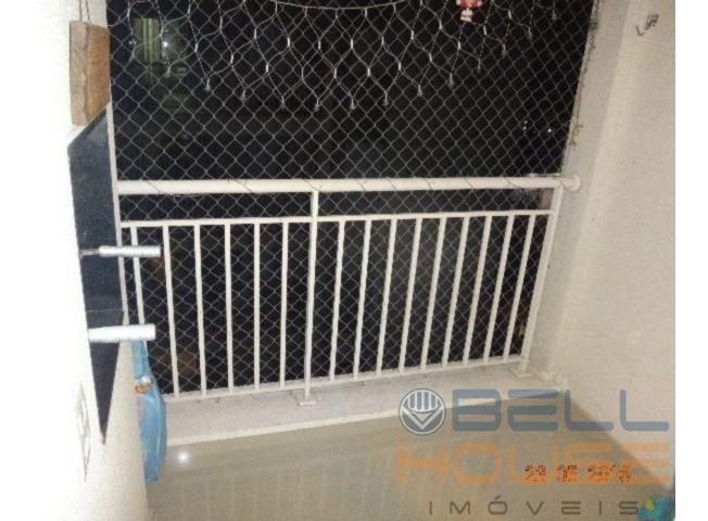 apartamento - planalto - ref: 18542 - v-18542