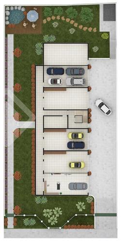 apartamento - planalto - ref: 233351 - v-233351