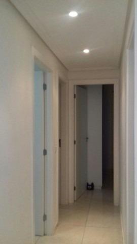 apartamento planalto, são bernardo do campo - 15549