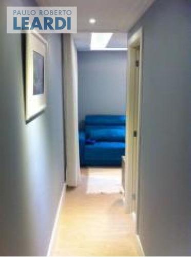 apartamento planalto - são bernardo do campo - ref: 536041