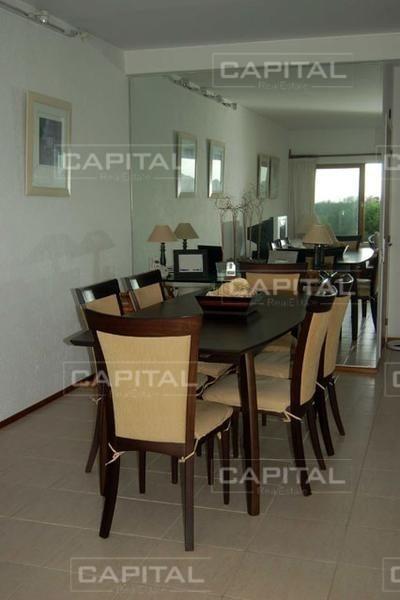 apartamento playa brava punta del este -ref:24830