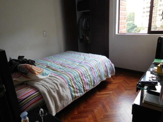 apartamento poblado san lucas. se vende