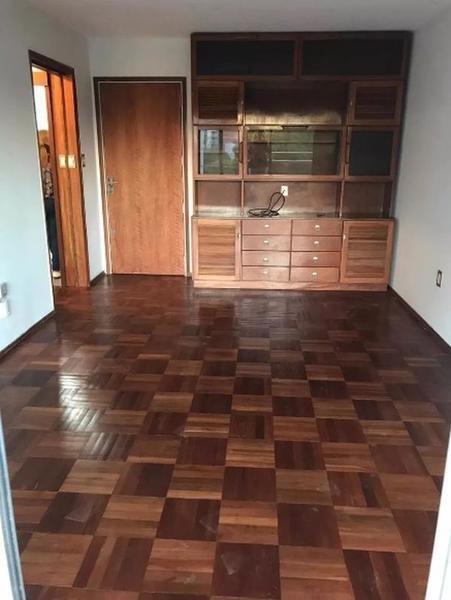 apartamento - pocitos. 1 por piso con garaje.