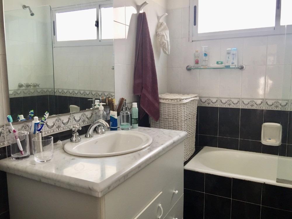 apartamento pocitos 4 dormitorios escritorio 3 baños gge x2