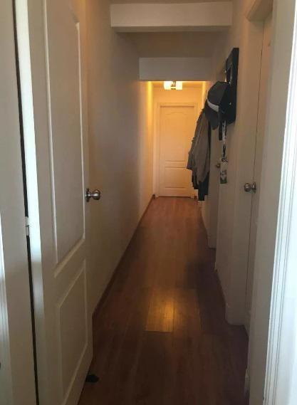 apartamento - pocitos. garaje y suite. impecable!