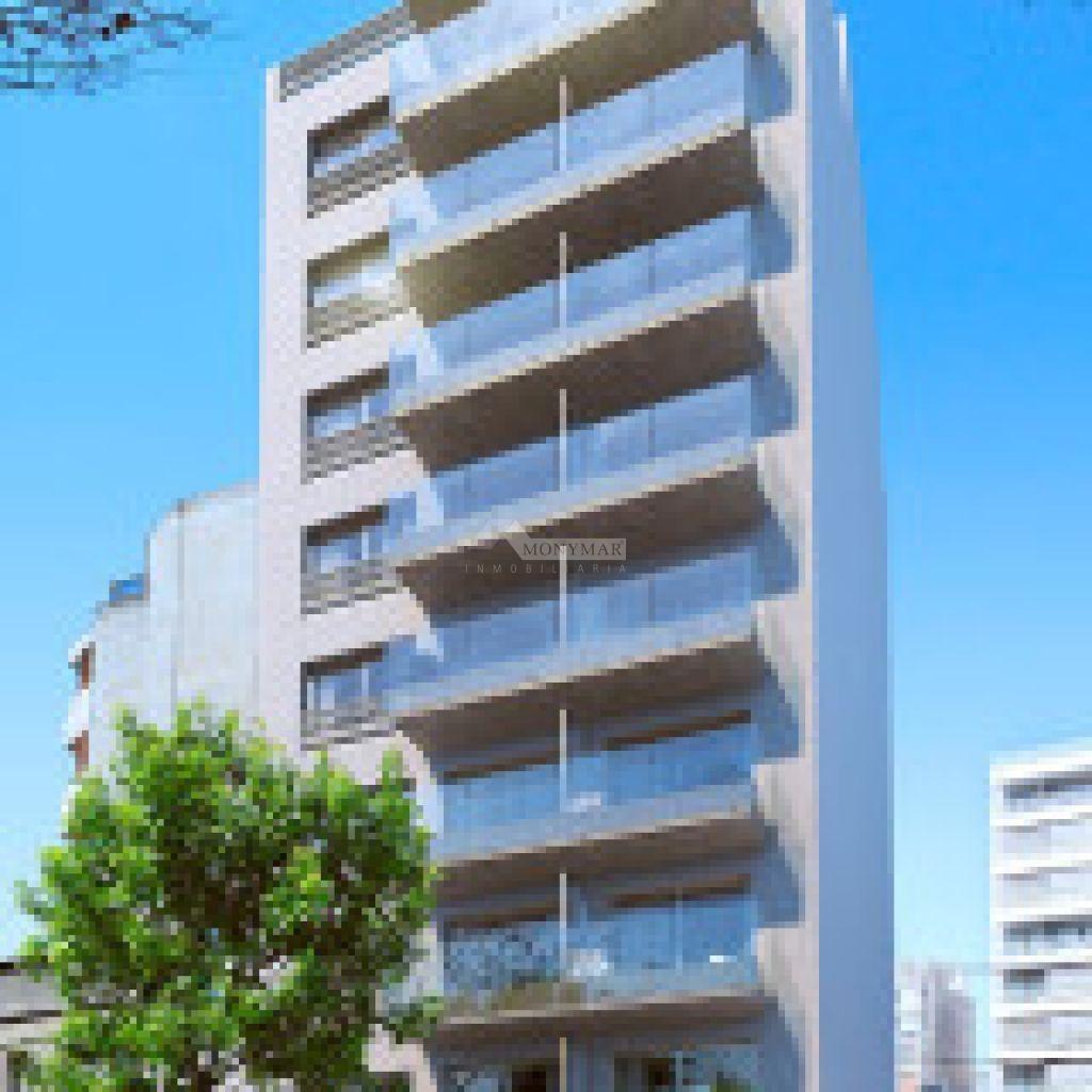 apartamento pocitos venta 1 dormitorio 26 de marzo y buxareo, ed. infinity 26 penthouse con parrilla
