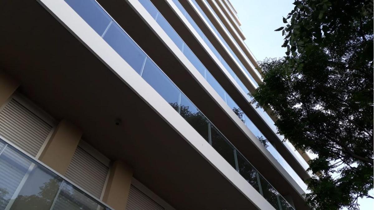 apartamento pocitos venta 2 dormitorios osorio y 26 de marzo, edificio aquum