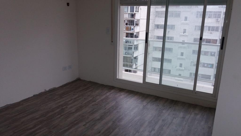 apartamento pocitos venta barreiro y achiras, ed. deja vu 1 dormitorio penthouse con parrillero