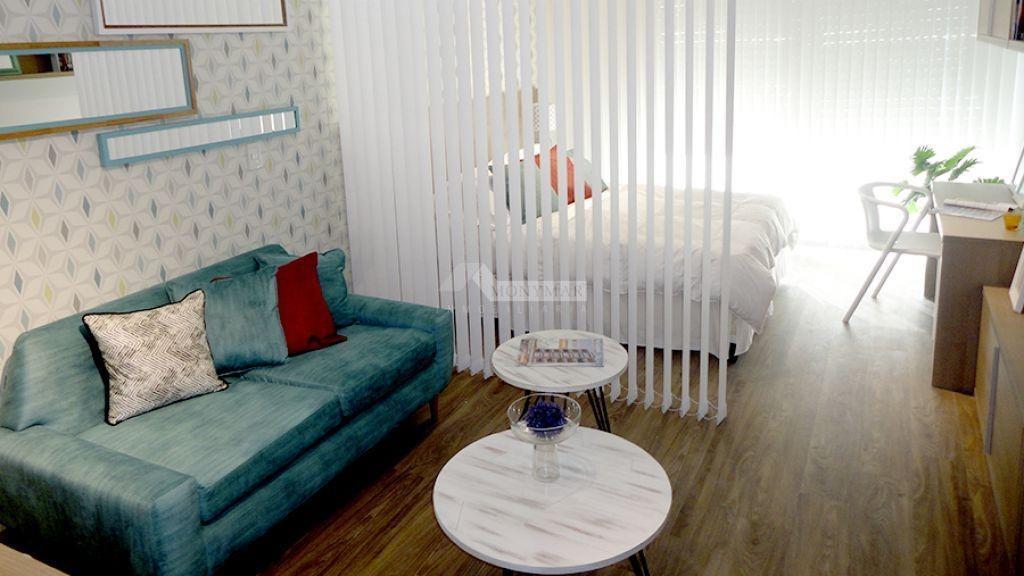 apartamento pocitos venta monoambiente. buxareo y 26 de marzo edificio infinity buxareo