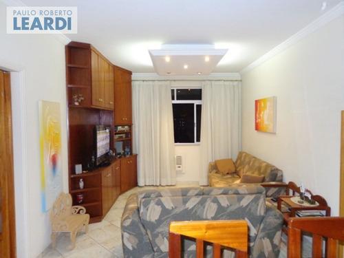 apartamento pompéia - santos - ref: 441334