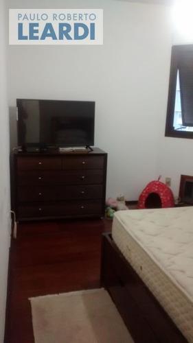 apartamento pompéia - santos - ref: 449948