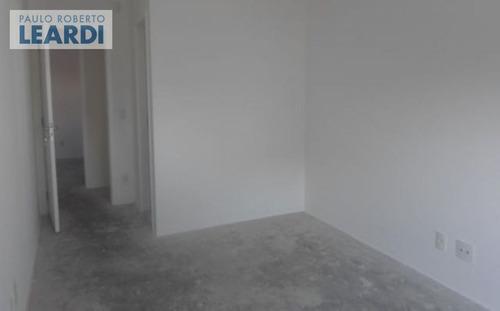 apartamento pompéia - santos - ref: 470965