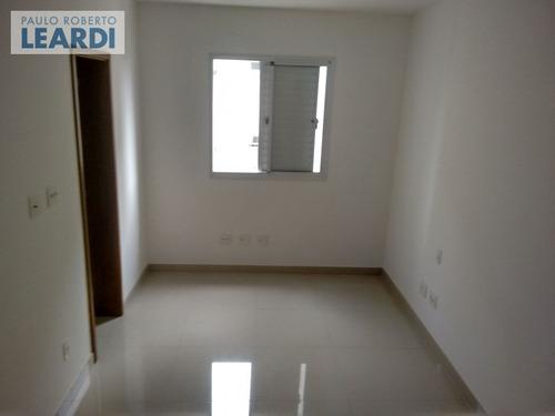 apartamento pompéia - santos - ref: 487316