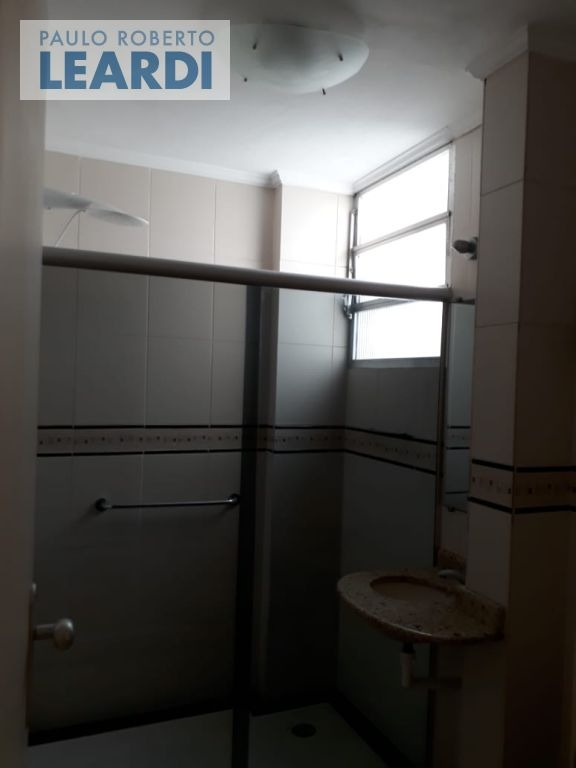 apartamento pompéia - santos - ref: 545985
