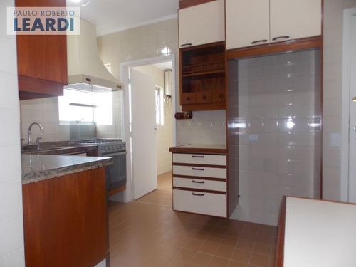 apartamento pompéia  - são paulo - ref: 512147
