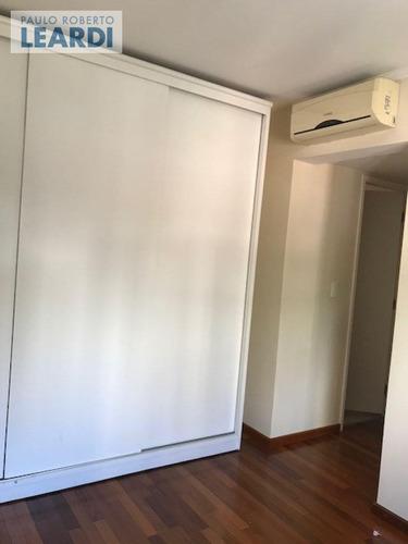 apartamento pompéia  - são paulo - ref: 544155