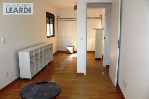 apartamento pompéia  - são paulo - ref: 550608