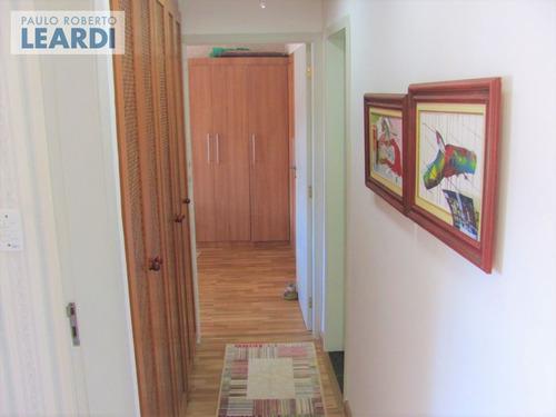 apartamento pompéia  - são paulo - ref: 554225
