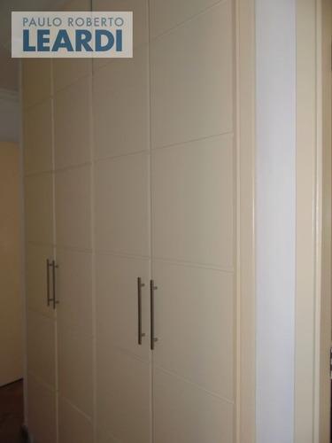 apartamento pompéia  - são paulo - ref: 558092