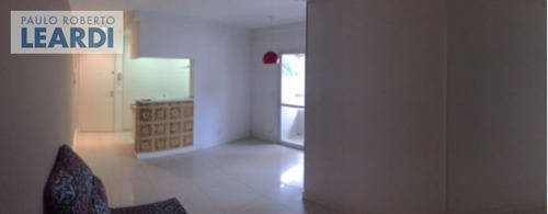 apartamento pompéia  - são paulo - ref: 558153