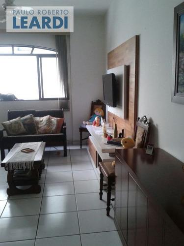 apartamento ponta da praia - santos - ref: 468002