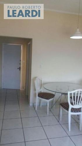 apartamento ponta da praia - santos - ref: 493501
