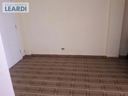 apartamento ponta da praia - santos - ref: 500919