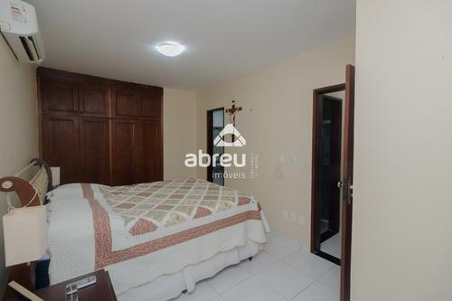 apartamento - ponta negra - ref: 7347 - v-819411