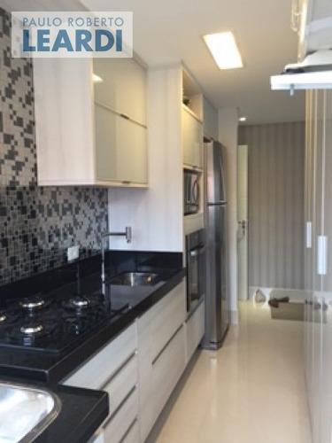 apartamento ponte grande - guarulhos - ref: 452923