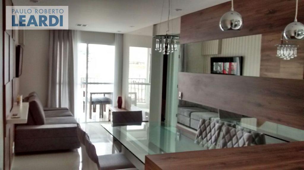 apartamento ponte grande - guarulhos - ref: 452950
