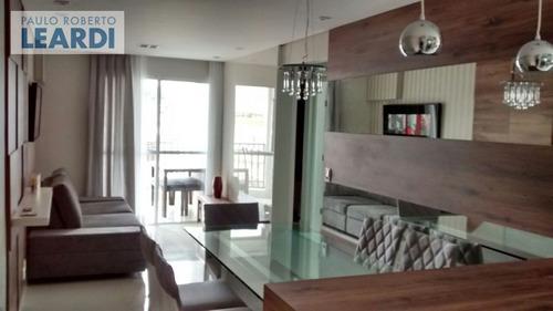 apartamento ponte grande - guarulhos - ref: 452958