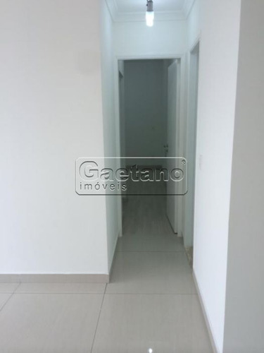 apartamento - ponte grande - ref: 17419 - v-17419
