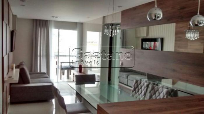 apartamento - ponte grande - ref: 17427 - v-17427