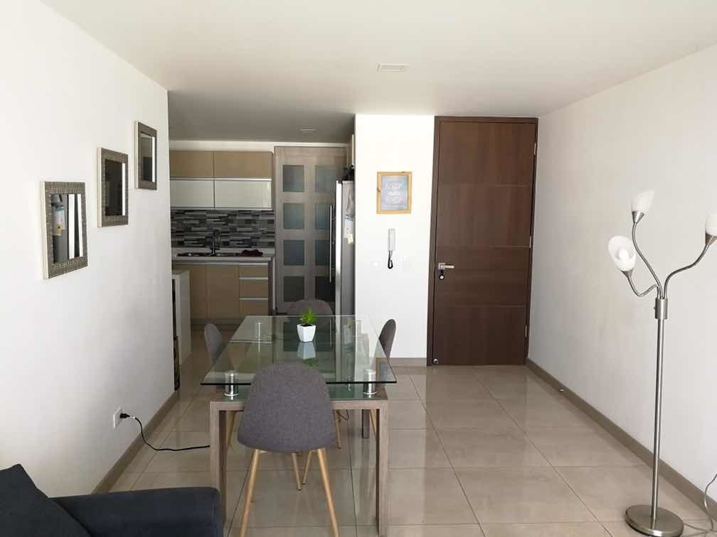 apartamento portal de alameda