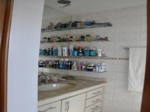 apartamento portal do morumbi são paulo r$ 690.000,00 - 8764