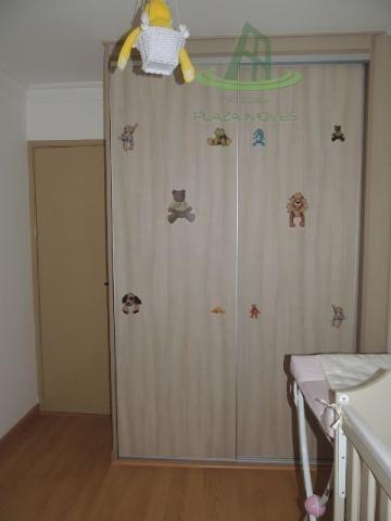 apartamento  portal dos bandeirantes, jardim íris, são paulo. - ap0160