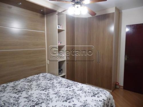 apartamento - portal dos gramados - ref: 16451 - v-16451