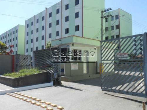apartamento - portal dos gramados - ref: 16942 - v-16942