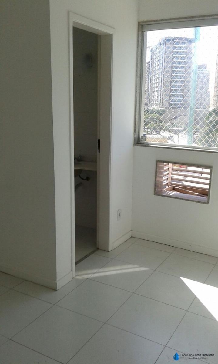 apartamento pq são caetano - 6v