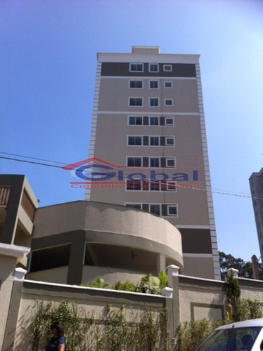 apartamento - pq são vicente - gl37683