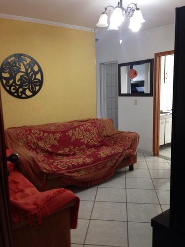 apartamento pq.santo antônio - guarulhos / ref 26/6536