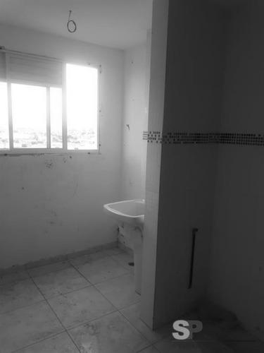 apartamento pra compra no minha casa minha vida - vam35 - 34253017