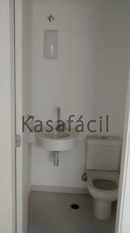 apartamento pra locação em moema - kf2301
