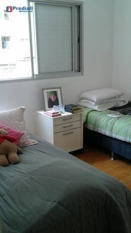 apartamento pra venda - perdizes - ap2288
