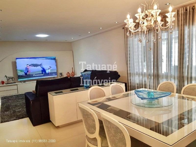 apartamento praça das águas 242m²