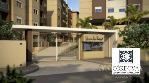 apartamento - praia comprida - ref: 7623 - v-7623