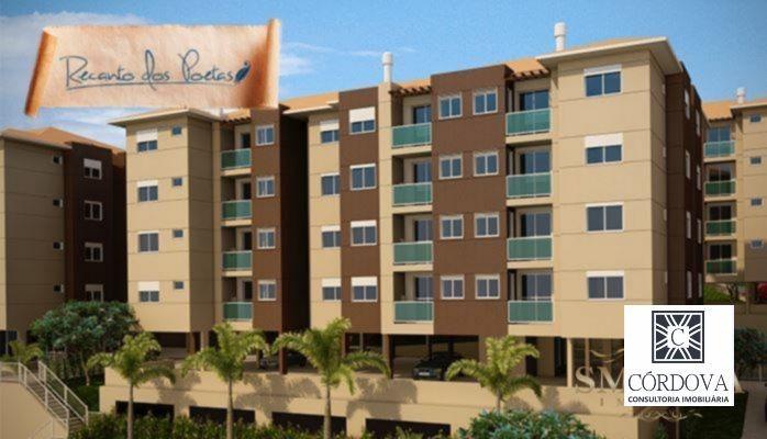 apartamento - praia comprida - ref: 7672 - v-7672